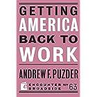 Getting America Back to Work (Broadside Book 63)