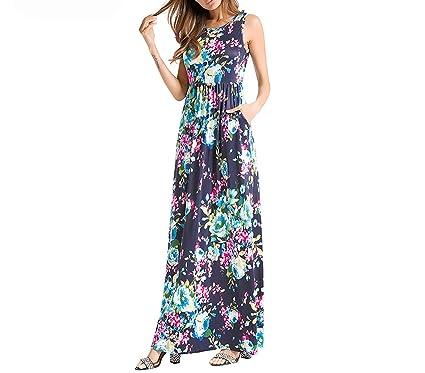 Summer Maxi Sex Print Sundress Boho Beach Dresses Vestidos Long Tunic T Dresses Vestidos Verano 2018