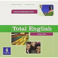 Total English Pre-Intermediate Class CD (Total English)