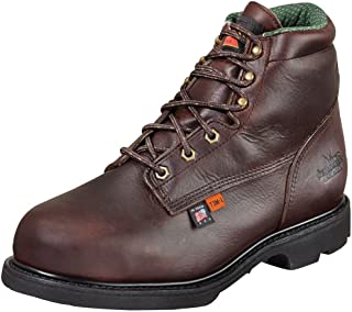 "product image for Thorogood Men's 6"" Plain Toe Boot"