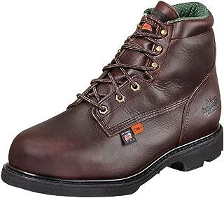 "product image for Thorogood Men's 6"" Plain Toe Boot"