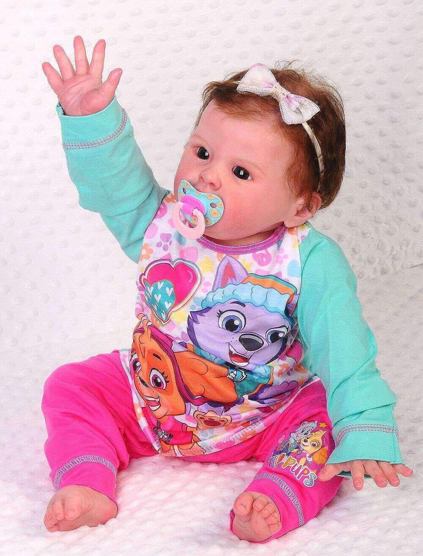 Schlafanzug PAW Patrol Baby Kinder Pyjama Set 80 86 92 98 104 110 Hose Panel