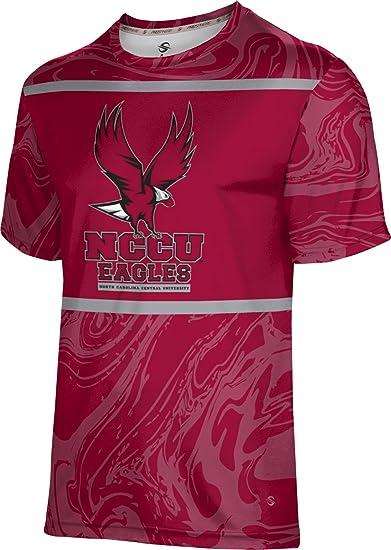 956e479a7036 ProSphere North Carolina Central University Men's T-Shirt - Ripple ...