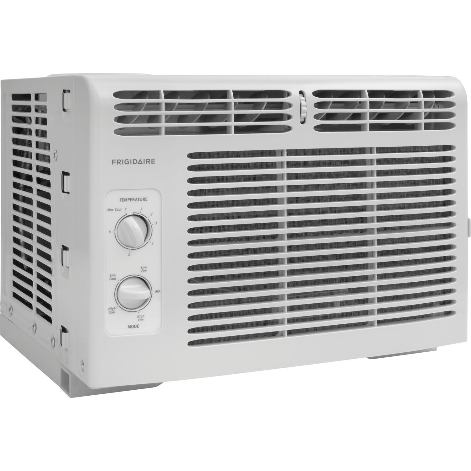 Frigidaire FFRA0511R1 5, 000 BTU 115V Window-Mounted Mini-Compact Air Conditioner with Mechanical Controls by Frigidaire (Image #7)