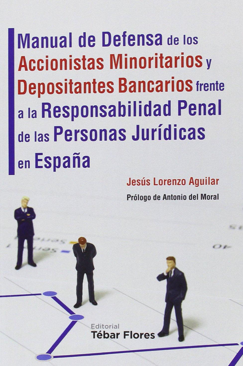 Manual de Defensa de los Accionistas Minoritarios y Depositantes ...