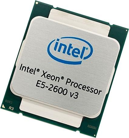/2650/V3/2.3/GHz 25/MB L3 Intel Xeon E5/