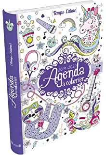 Amazon Fr L Agenda De Roxane 2019 2020 Roxane Livres