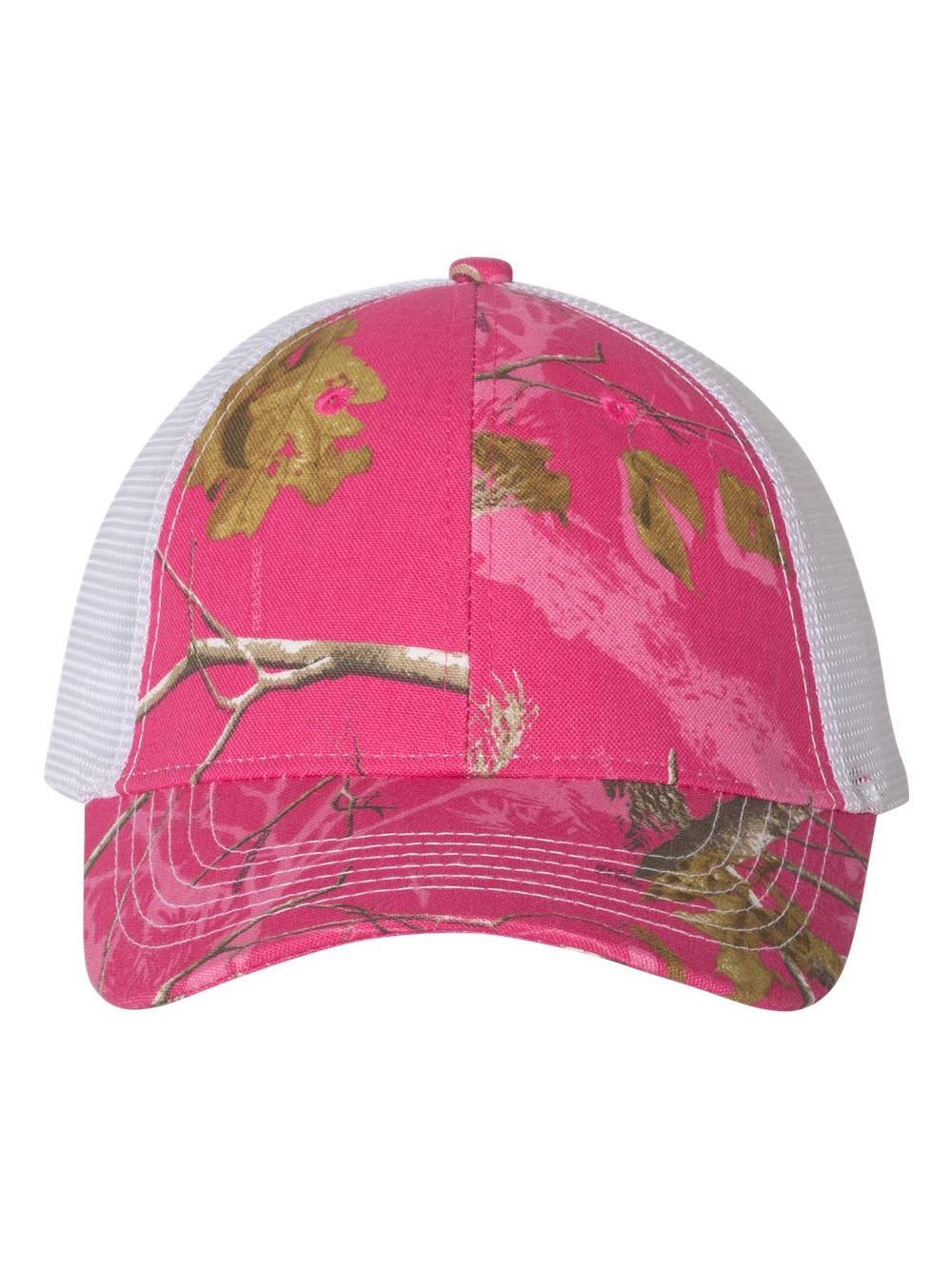 Ikat HAT メンズ B077Y7GHT5 One Size All Purpose Hot Pink/ White All Purpose Hot Pink/ White One Size