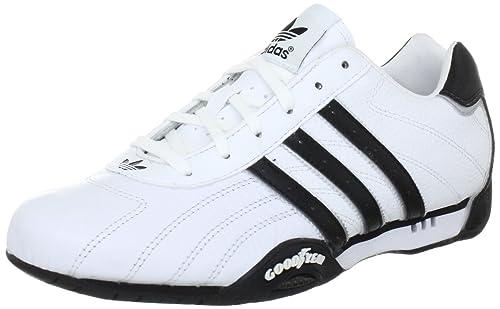 Zapatos blancos Adidas Adi Racer para mujer SSqkCG6