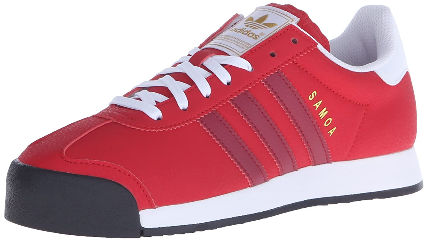 adidas Originals Men's Samoa Fashion Sneaker SAMOA-M