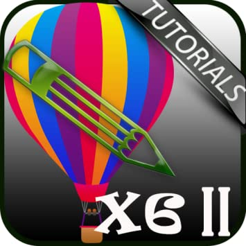 app corel draw for android