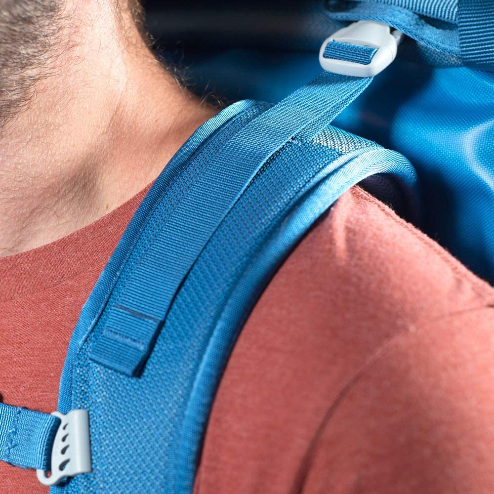 Osprey Packs Transporter 40 Travel Duffel Bag