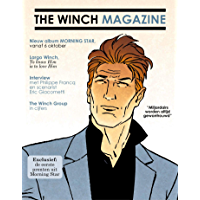 To know him is to love him (The Winch Magazine)