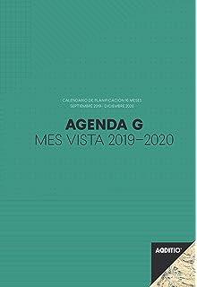 ADDITIO P182 ÚTIL PARA EL PROFESORADO Agenda G mes vista ...