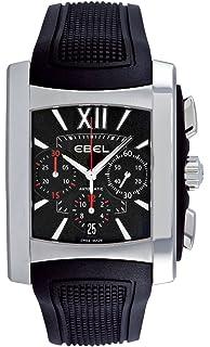 Amazon.com: Ebel Classic Wave Watch 9187F41/14225: Ebel: Watches