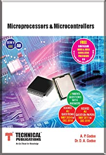 Microprocessor Book By Nagoor Kani