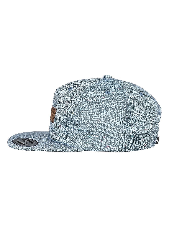 Quiksilver Mens Jurassic Strapback Hat