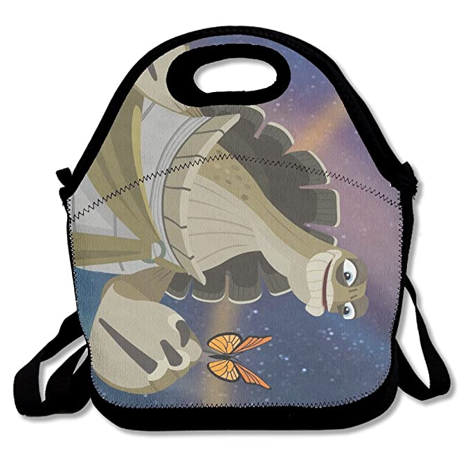 26dafd190a1e Kung Fu Panda 3 Oogway Legend Travel Tote Lunch Bag  Amazon.ca  Clothing    Accessories