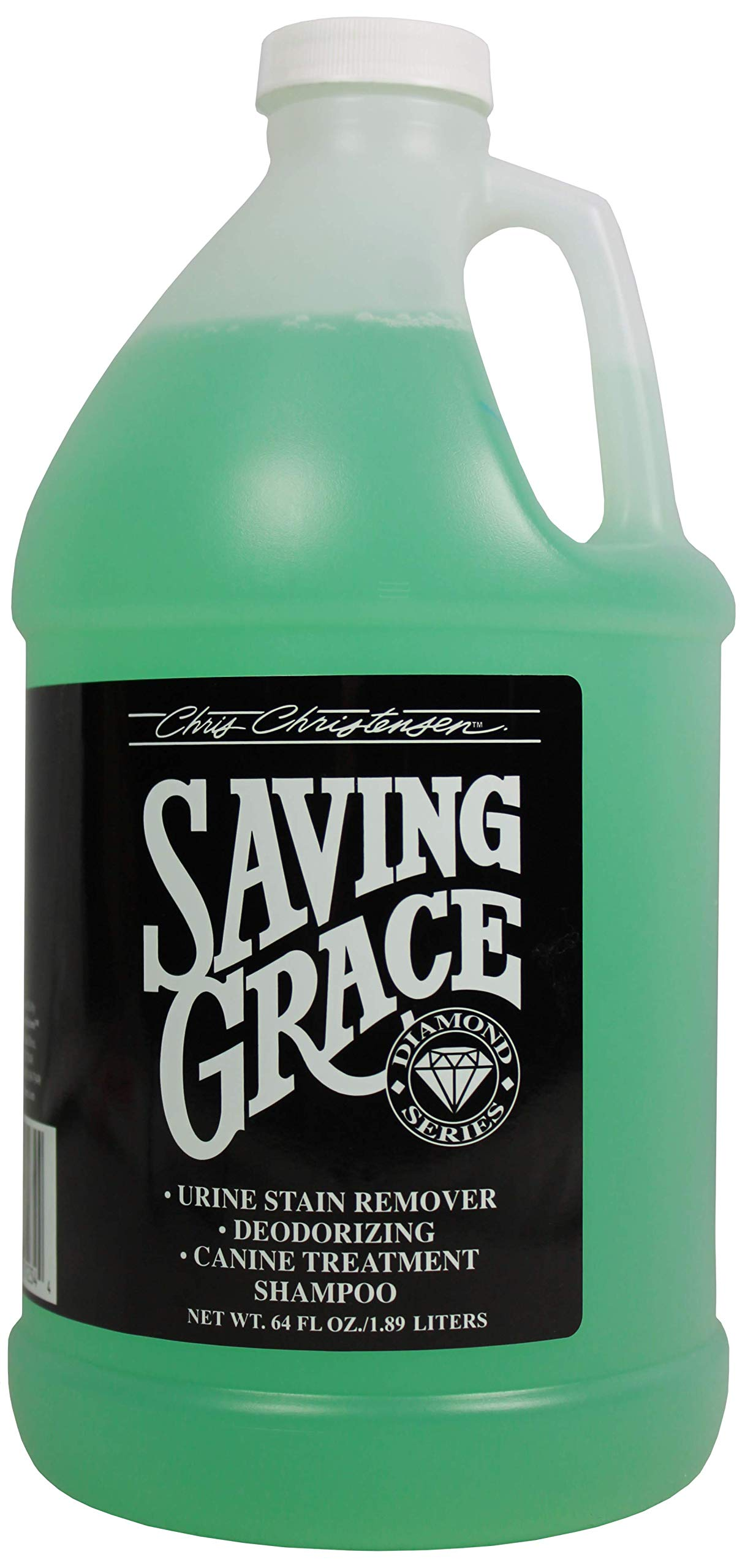 Chris Christensen Saving Grace Stain Removing Treatment (64 oz)