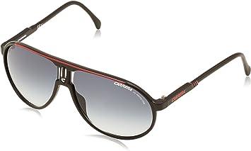 Carrera Sonnenbrille Champion CDU Gr. 62 in der Farbe schwarz rot