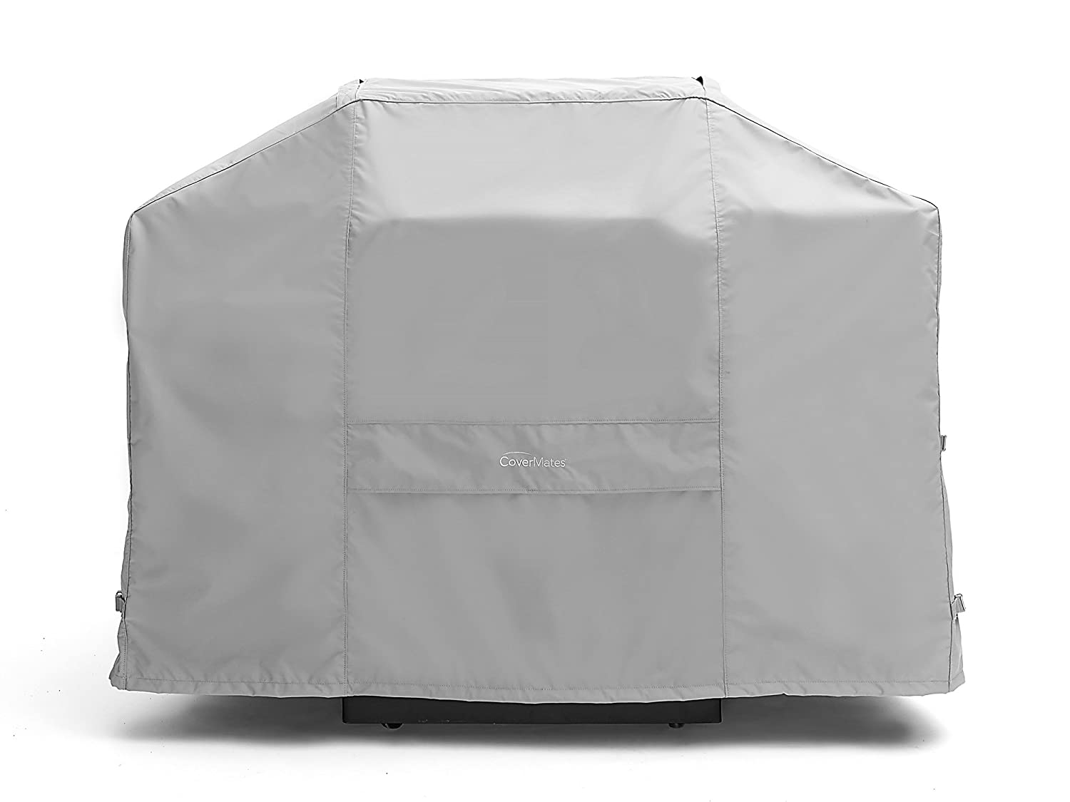 covermates patio furniture covers. Amazon.com : CoverMates - Grill Cover 53W X 24D 44H Ultima Collection 7 YR Warranty Year Around Protection Grey Outdoor Covers Garden Covermates Patio Furniture E