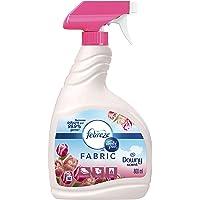 Febreze Fabric Refresher Spray, Downy Scent, 800ml