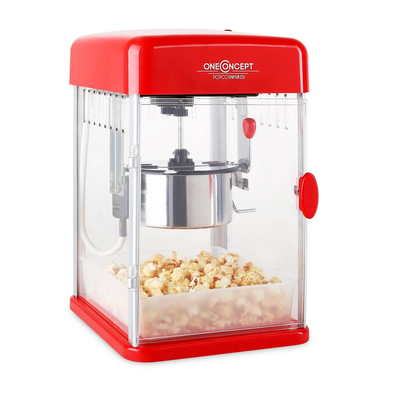 oneConcept Rockkorn Popcornmaker