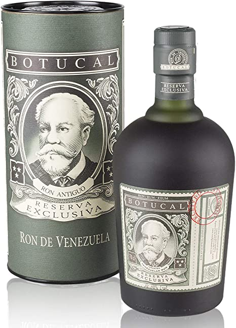 Ron Botucal Reserva Exclusiva Rum: Amazon.es: Alimentación y ...