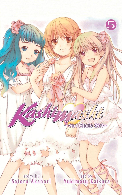 Read Online Kashimashi, Vol. 5 pdf epub