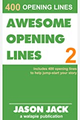 Awesome Opening Lines 2 Kindle Edition