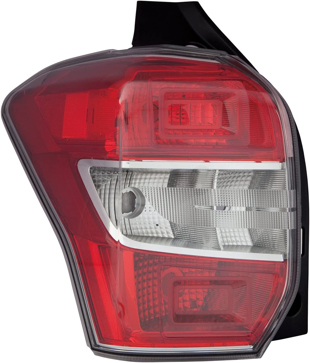 Tail Light No variation Multiple Manufactures SU2818105OE Standard