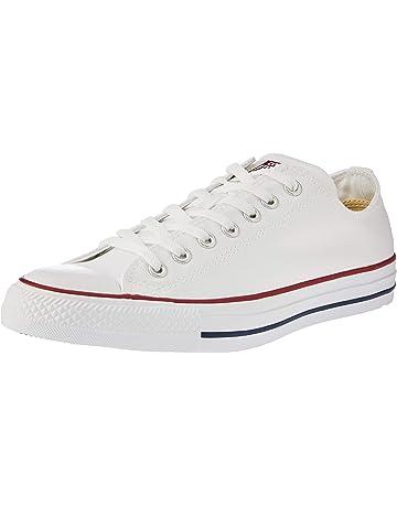 5873baa2e0a Converse Chuck Taylor All Star Low Top Sneakers