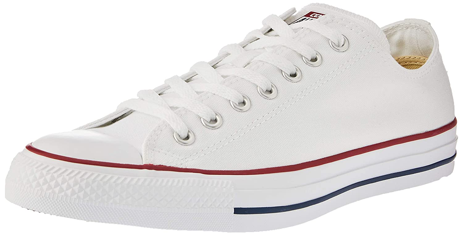 TALLA 36 EU. Converse Chuck Taylor All Star Season Ox, Zapatillas de Tela Unisex Adulto