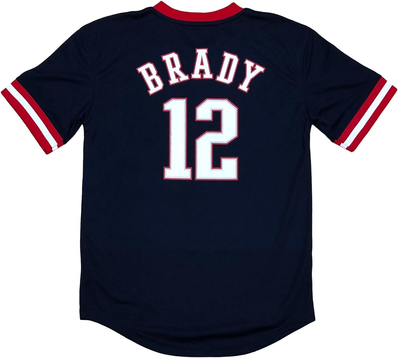 tom brady youth jersey canada
