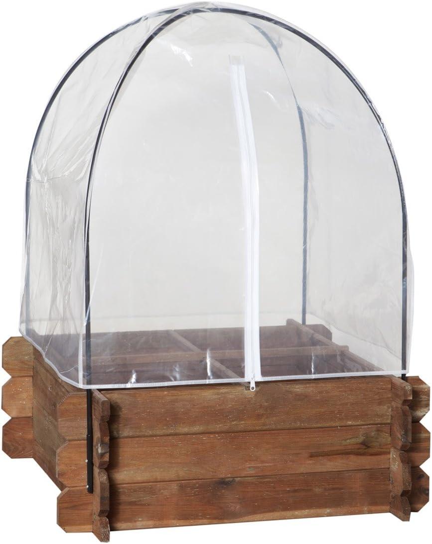 Catral 75010004 - funda invernadero y antipajaros para huerto seed ...