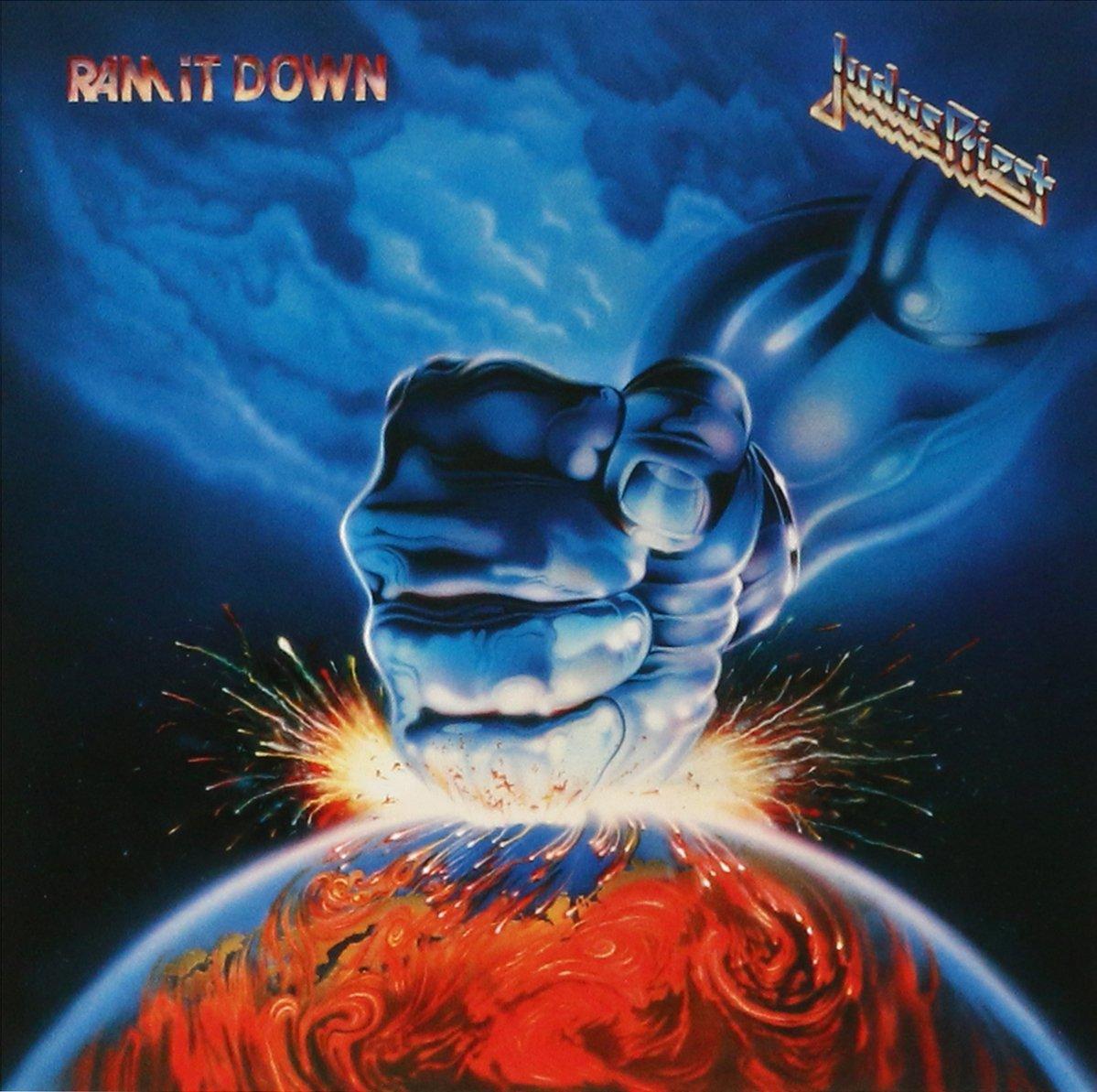 Judas Priest - The Complete Albums Collection - Amazon.com Music