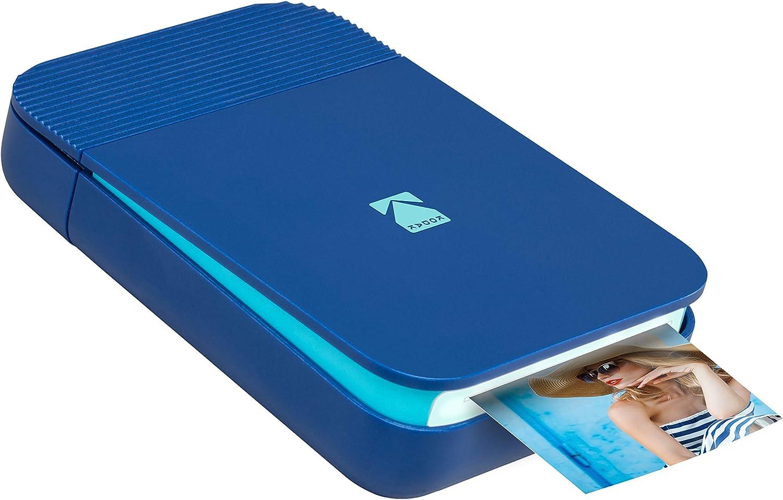 KODAK Smile Instant Best Portable Photo Printer Under $100