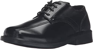 Deer Stags Gabe Lace-Up Dress Shoe (Toddler/Little Kid/Big