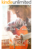 Love & Music (For the Love of Music)