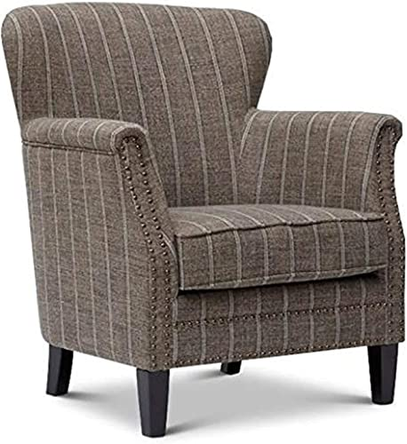 Jofran Layla Accent Chair - the best living room chair for the money