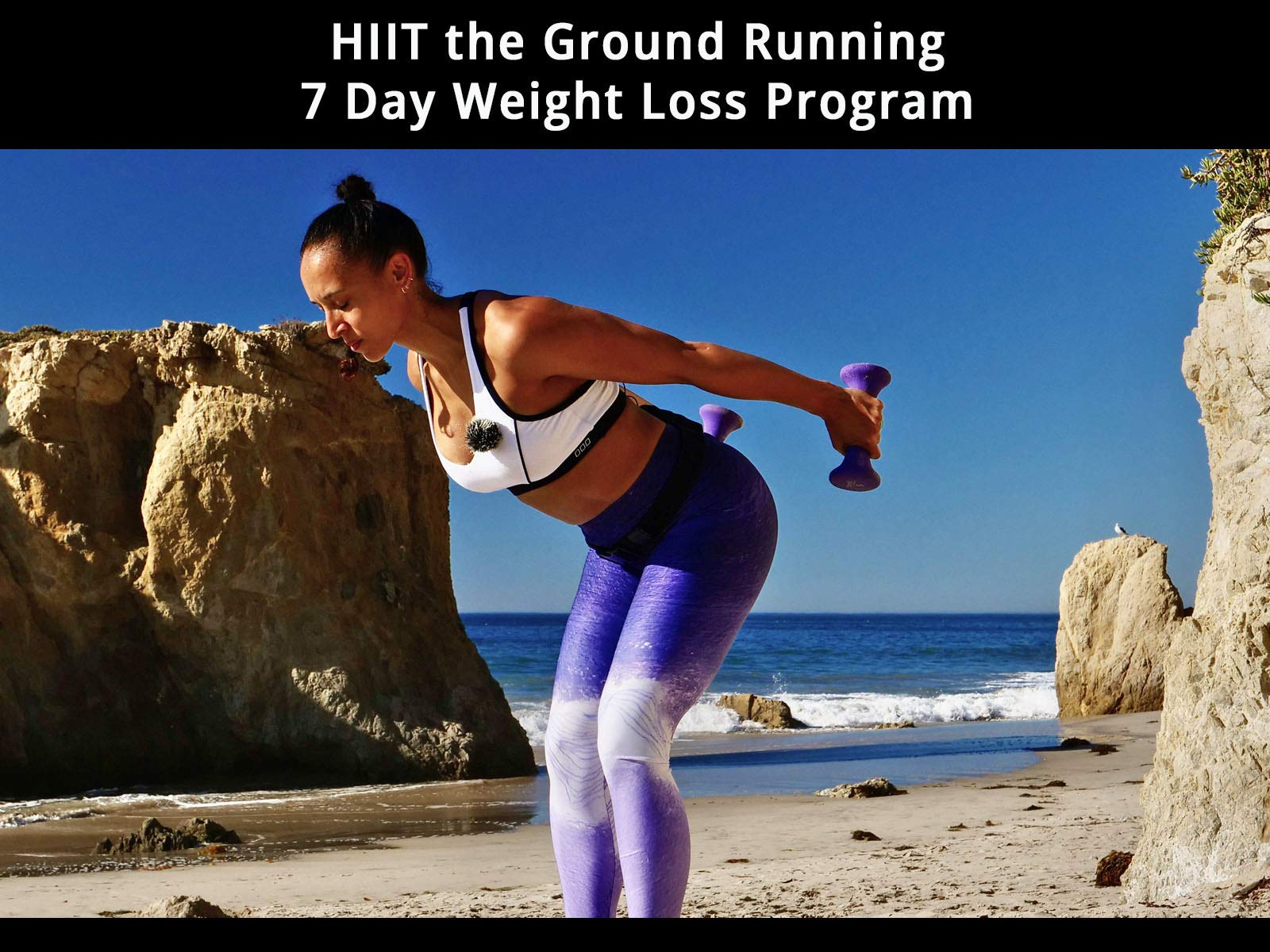 HIIT the Ground Running 7 Day Weight Loss Program on Amazon Prime Video UK