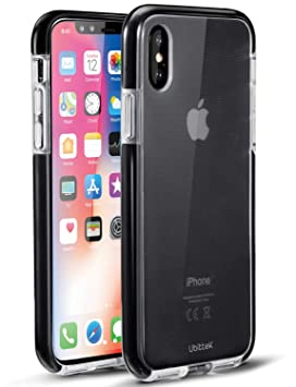 coque silicone gel iphone x