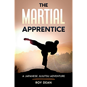 The Martial Apprentice: A Japanese Jujutsu Adventure