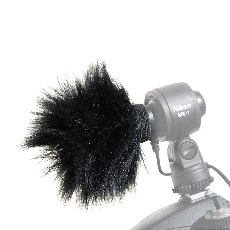 Gutmann Mikrofon Windschutz für Olympus LS-P4 Sondermodell KOALA