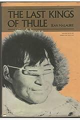 The Last Kings of Thule Hardcover