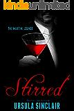Stirred: The Martini Lounge Book 2