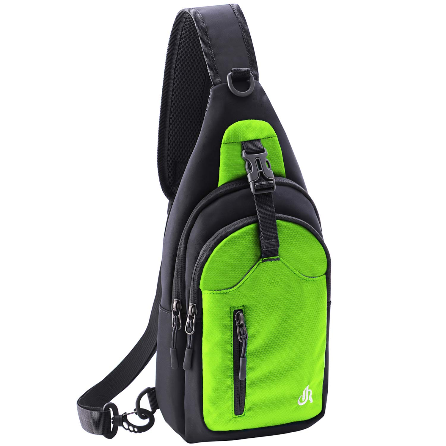 Sturdy sling bag for a great price