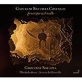 Costanzi: Sonate Per Violoncel