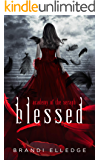 Blessed: Academy of the Seraph