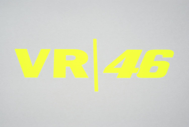 Rapro Graphics Valentino Rossi Decal/Sticker